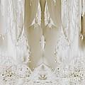 Bridal Satin by Maria Urso