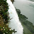 Bridal Vail Falls by Kathleen Struckle
