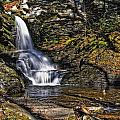 Bridesmaids Falls by Dave Sandt