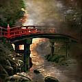 Bridge by Andrzej Szczerski