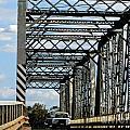 Bridge by Ben Yassa