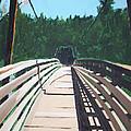 Bridge by Christopher Lewis