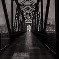 Bridge Crossing by Bob Orsillo