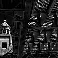 Bridge Grate by Robert Donovan