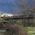 Bridge by Josh Scanlon