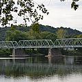Bridge by Meganne Peck