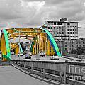 Bridge Pop by Jost Houk