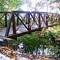 Bridge The Gap by Tahlula Arts