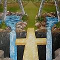 Bridge To Eternity by Ralph Loffredo