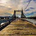 Bridge To No Where by Louis Dallara
