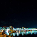 Bridge To Paradise by Luke Collins