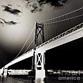 Bridge To Poughkeepsie 2 by Chet B Simpson