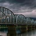Bridge To Teslin by Gary O'Boyle