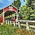 Bridge To Yesterday by Adam Jewell