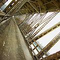Bridge Too Far by KJ DePace