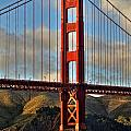 Bridge Tower by Bill Dodsworth