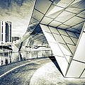 Bridge by Wayne Sherriff