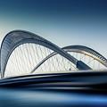 Bridge#1 by Baidongyun