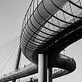 Bridges In The Sky by Andrea Mazzocchetti