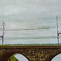 Bridges by Margie Hurwich