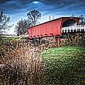 Bridges Of Madison County by Randall Branham