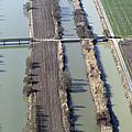 Bridges Over Channels, Vix by Laurent Salomon