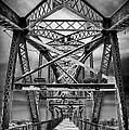 Bridges by Randy Davidson
