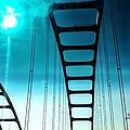 Bridges To Heaven by Michele Monk