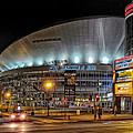 Bridgestone Arena - Nashville by Mountain Dreams