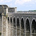 Bridging The Boyne by Charlie and Norma Brock
