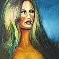 Bridgit Bardot by Malcolm McCoull