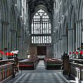 Bridlington Abbey by Svetlana Sewell