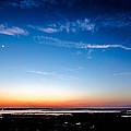 Brigantine Moonrise by Kevin Jarrett