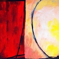 Bright Rust by Sarah Jane Thompson