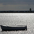 Brightlingsea Essex Uk by Martin Newman
