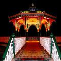 Brighton Bandstand by Quentin Robertson
