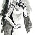 Brigitte Bardot by Linda Williams