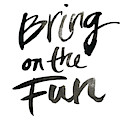 Bring On The Fun by South Social Studio