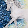 Bringer Of The Dawn by Beth Clark-McDonal