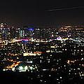 Brisbane Nights I by Pierre Roux