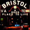 Bristol by Karen Wiles