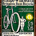 Britains Best Bicycle by Adrian Evans