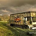 British Cargo by Rob Hawkins