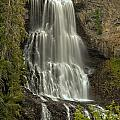 British Columbia Alexander Falls by Adam Jewell