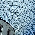 British Museum by David Voutsinas