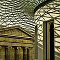 British Museum by Heather Applegate