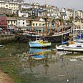 Brixham Colors by Chris Smith