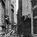 Broad Street, C1916 by Granger