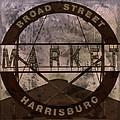 Broad Street Market by Joseph Skompski