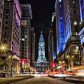 Broad Street South by Raymond Skwire